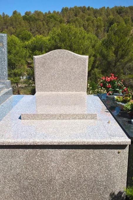 Monument funéraire Marseille